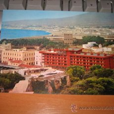Postales: MELILLA VISTA PARCIAL. Lote 10523725