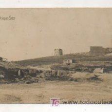 Postales: MELILLA. ATAQUE - SECO. (POSTAL EXPRÉS M. VILA.) (POSTAL FOTOGRÁFICA). . Lote 11518342