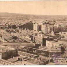 Postales: POSTAL CUATRIPLE MELILLA . Lote 11868619