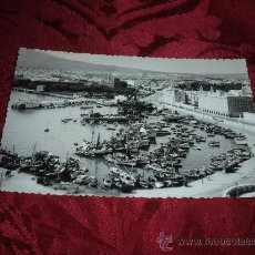 Postales: MELILLA VISTA DEL CLUB MARITIMO,FOTO IMPERIO 1958. Lote 14726626