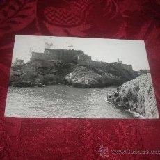 Postales: MELILLA CIUDAD ANTIGUA ENSENADA DE LOS GALAPAGOS 1958. Lote 15304574