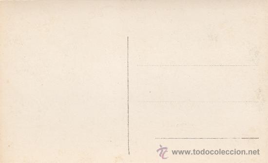 Postales: BARRIO DEL POLIGONO: MELILLA: BONITA POSTAL SIN USAR Nº 35 L. ROISIN FOTOGRAFO. - Foto 2 - 15736752