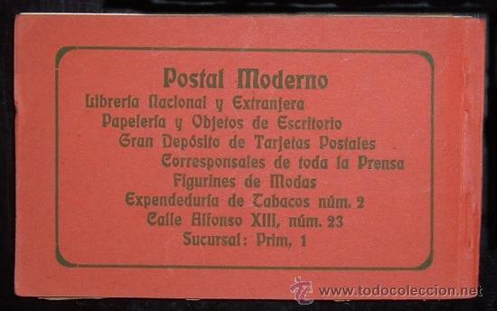Postales: Reverso - Foto 2 - 26905437