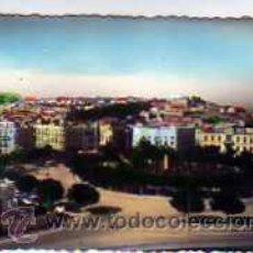 Postales: POSTAL MELILLA VISTA PARCIAL. Lote 17627124