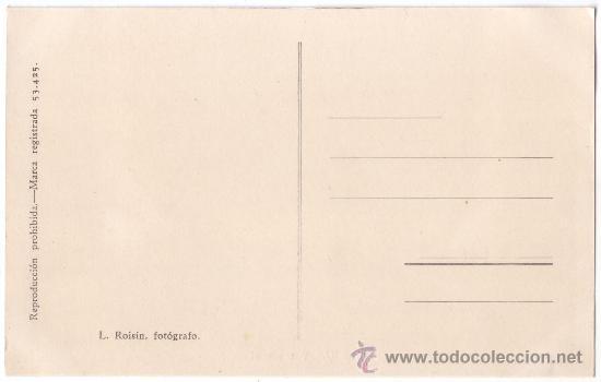 Postales: Reverso - Foto 2 - 26841206