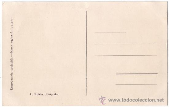 Postales: Reverso - Foto 2 - 26841219