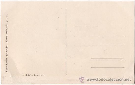 Postales: Reverso - Foto 2 - 26841203