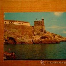 Postales: POSTAL MELILLA FARO Y ROMPEOLAS ESCRITA. Lote 18785675