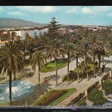 Postales: MELILLA. PARQUE HERNANDEZ. Lote 19793736