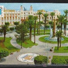 Cartes Postales: Nº 1335 - MELILLA. PLAZA DE ESPAÑA. Lote 20534011