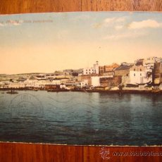 Postales: POSTAL DE MELILLA ( 32-2) VISTA PANORAMICA. Lote 25849582