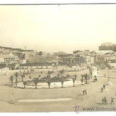 Cartoline: TARJETA POSTAL FOTOGRAFICA DE MELILLA - VISTA GENERAL - MARRUECOS. Lote 24150252