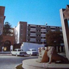 Postales: MELILLA-70'-MONUMENTO AL ALFEREZ PROVISIONAL-INSTITUTO E.M.-. Lote 26270770
