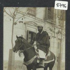 Postales: MELILLA - MIZIAY EL BUENO - FOTOGRAFICA - (8796). Lote 30195694