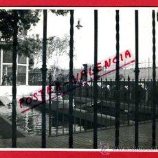 Cartoline: POSTAL, MELILLA, PARQUE HERNANDEZ, FOTOGRAFICA, P70109. Lote 32382071