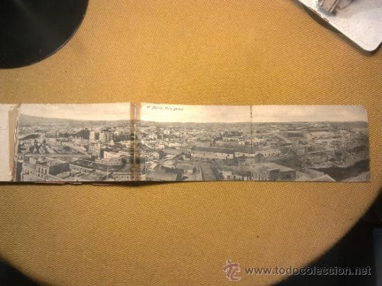 Postales: 20 Postales Recuerdo de Melilla Edición Boix Hermanos IIª Serie - Foto 18 - 32615103
