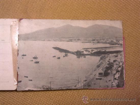 Postales: 20 Postales Recuerdo de Melilla Edición Boix Hermanos IIª Serie - Foto 19 - 32615103