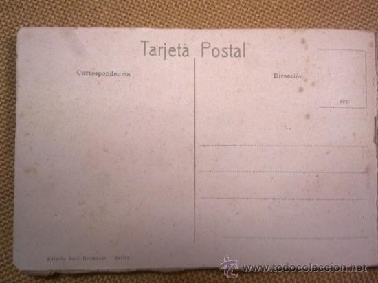 Postales: 20 Postales Recuerdo de Melilla Edición Boix Hermanos IIª Serie - Foto 20 - 32615103