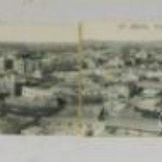 Postales: ANTIGUA POSTAL (4) DE MELILLA - N. 32, VISTA GENERAL DE MELILLA, EDICION. BOIX HERMANOS. Lote 32618664
