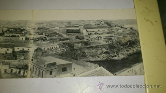 Postales: ANTIGUA POSTAL (4) DE MELILLA - N. 32, VISTA GENERAL DE MELILLA, EDICION. BOIX HERMANOS - Foto 3 - 32618664