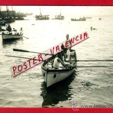 Postales: POSTAL MELILLA , FERIA , 1928 , REGATA MILITAR , REGATAS , FOTOGRAFICA , ORIGINAL ,P72999. Lote 34393206