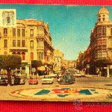 Cartes Postales: MELILLA -. AVENIDA DEL GENERALISIMO - 1973. Lote 38935510