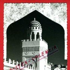 Cartoline: POSTAL, MELILLA, TORRE DE LA MEZQUITA, P73817. Lote 34642946