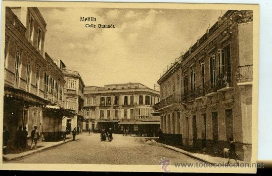 Postales: LOTE 19 POSTALES MELILLA - Foto 4 - 37663700