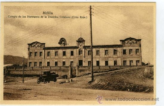 Postales: LOTE 19 POSTALES MELILLA - Foto 6 - 37663700