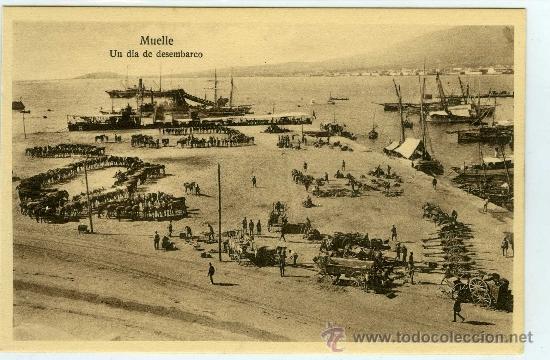 Postales: LOTE 19 POSTALES MELILLA - Foto 7 - 37663700