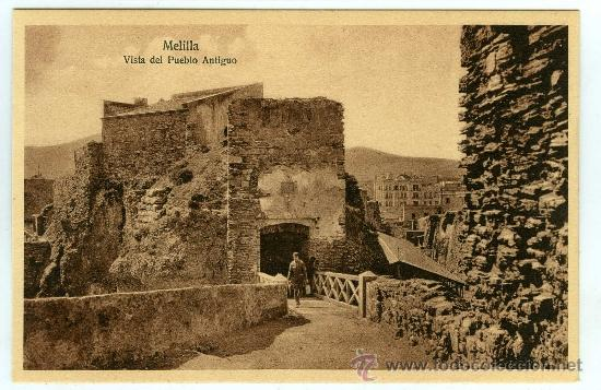 Postales: LOTE 19 POSTALES MELILLA - Foto 9 - 37663700