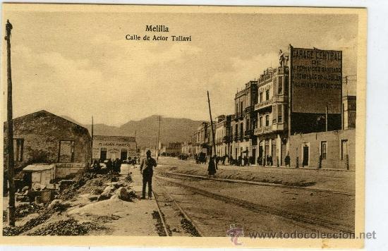 Postales: LOTE 19 POSTALES MELILLA - Foto 11 - 37663700