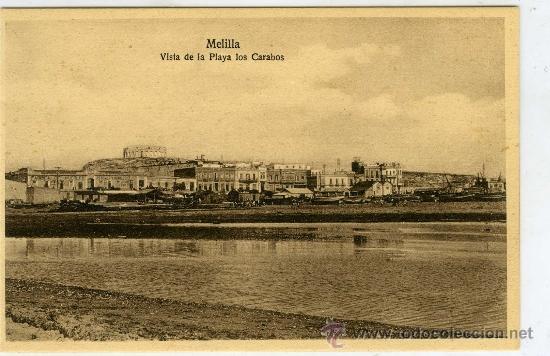 Postales: LOTE 19 POSTALES MELILLA - Foto 13 - 37663700
