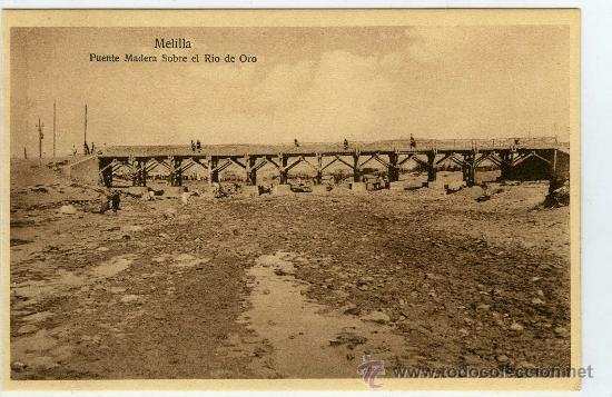 Postales: LOTE 19 POSTALES MELILLA - Foto 16 - 37663700