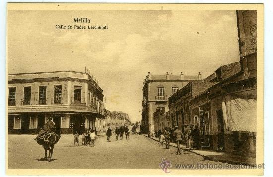 Postales: LOTE 19 POSTALES MELILLA - Foto 18 - 37663700