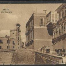 Postales: MELILLA - ALTA COMISARIA - ED·POSTAL EXPRES - (18480). Lote 40649141