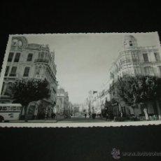 Postales: MELILLA TARJETA POSTAL FOTOGRAFICA VISTA URBANA. Lote 43582395