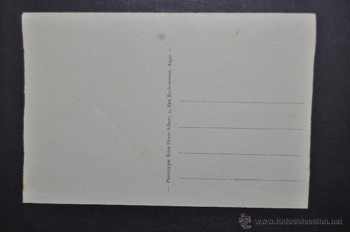 Postales: ANTIGUA POSTAL DE MELILLA. VISTA PARCIAL DE LA CALLE DE ALFONSO XIII. SIN CIRCULAR - Foto 2 - 44892566