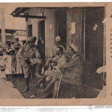 Postales: TARJETA POSTAL DE MELILLA. J.C. MADRID. CORONEL PRIMO DE RIVERA.. Lote 45369839