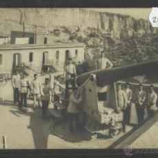 Postales: MELILLA - FOTOGRAFICA - (26705). Lote 46300266