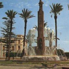 Postales: MELILLA - PLAZA DE ESPAÑA. Lote 46772311