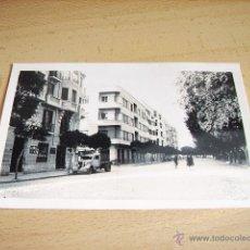 Cartoline: MELILLA -- CALLE DEL TENIENTE CORONEL SEGER --. Lote 48992444