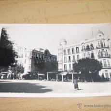 Postales: MELILLA -- PLAZA DE ESPAÑA --. Lote 48992479