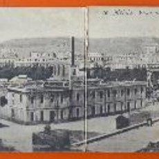 Postales: MELILLA - VISTA GENERAL - 16 - ANTIGUA POSTAL CUADRUPLE PANORÁMICA - BOIX HERMANOS. Lote 49607519