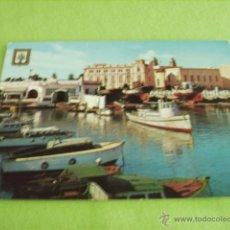 Postales: MELILLA -- CLUB MARITIMO --. Lote 50544148