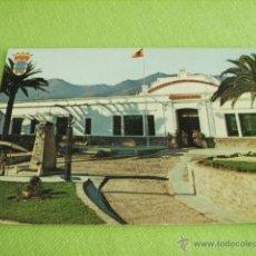 Cartoline: MELILLA --CUARTEL DE REGULARES ENTRADA --. Lote 50544211