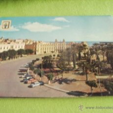 Postales: MELILLA -- PLAZA DE ESPAÑA --. Lote 50568854