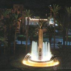 Postales: MELILLA - PLAZA DE ESPAÑA. Lote 50798527