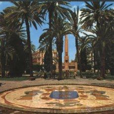 Postales: MELILLA - PLAZA DE ESPAÑA. Lote 50798528