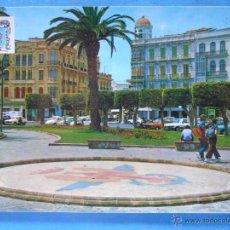 Cartes Postales: POSTAL DE MELILLA. AÑO 1973. PLAZA DE ESPAÑA. 552. Lote 51064436